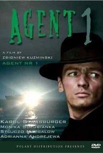 O Agente Sabotador - Poster / Capa / Cartaz - Oficial 1