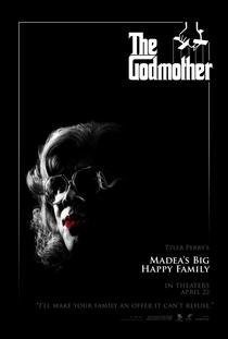 Madea's Big Happy Family - Poster / Capa / Cartaz - Oficial 2