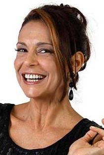 Giovanna Gold - Poster / Capa / Cartaz - Oficial 1