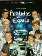 Perdidos no Espaço (1ª Temporada) (Lost in Space (Season 1))