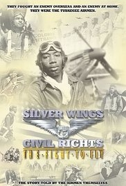 Silver Wings & Civil Rights: The Fight to Fly - Poster / Capa / Cartaz - Oficial 1