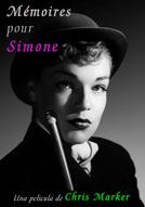 Mémoires pour simone (Mémoires pour simone)