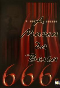 666: A Marca da Besta - Poster / Capa / Cartaz - Oficial 1