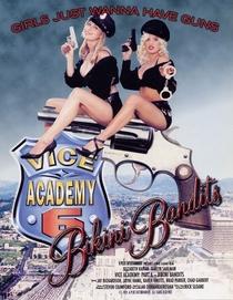 Vice Academy 6 - Poster / Capa / Cartaz - Oficial 1