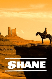 Shane  (1ª Temporada) - Poster / Capa / Cartaz - Oficial 1