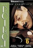 Poirot (6ª temporada) (Agatha Christie's : Poirot (season 6))