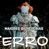 AS 5 MAIORES BILHETERIAS DE TERROR DO CINEMA | Filmow em Cena