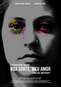 Boa Sorte, Meu Amor - Poster / Capa / Cartaz - Oficial 1