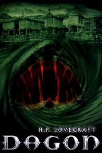 Dagon - Poster / Capa / Cartaz - Oficial 4