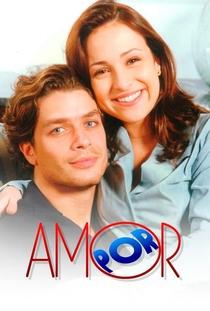 Por Amor - Poster / Capa / Cartaz - Oficial 8