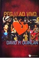 David M. Quinlam - Apaixonado por ti Jesus (David M. Quinlam: Apaixonado por ti Jesus)
