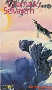 Chamado Selvagem - Poster / Capa / Cartaz - Oficial 1