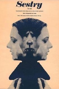 As irmãs - Poster / Capa / Cartaz - Oficial 4
