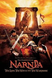 As Crônicas de Nárnia: O Leão, a Feiticeira e o Guarda-Roupa - Poster / Capa / Cartaz - Oficial 5
