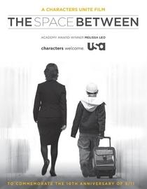 The Space Between - Poster / Capa / Cartaz - Oficial 1