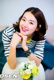 So Yi Hyun - Poster / Capa / Cartaz - Oficial 3