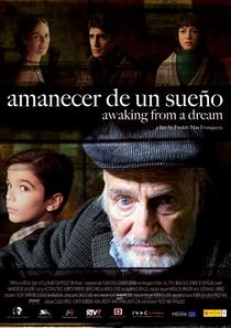 Amanhecer de um sonho - Poster / Capa / Cartaz - Oficial 2