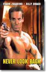 Never Look Back - Poster / Capa / Cartaz - Oficial 1