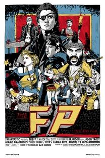 The FP - Poster / Capa / Cartaz - Oficial 2