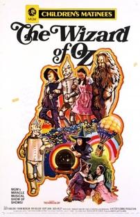 O Mágico de Oz - Poster / Capa / Cartaz - Oficial 11
