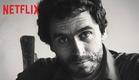 Conversando com um serial killer: Ted Bundy | Trailer oficial [HD] | Netflix