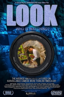 Look - Poster / Capa / Cartaz - Oficial 2