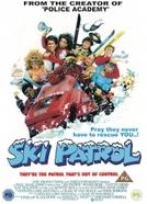 Radicais, Loucos e Rivais (Ski Patrol)
