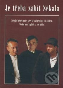 Sekal has to Die   (Je treba zabít Sekala) - Poster / Capa / Cartaz - Oficial 3