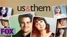 Us & Them (1ª Temporada) (Us & Them (1st Season))