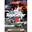 Top Gear - 16ª temporada (Top Gear - 16ª temporada)