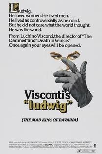 Ludwig - O Último Rei da Bavária - Poster / Capa / Cartaz - Oficial 3