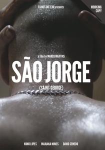 São Jorge - Poster / Capa / Cartaz - Oficial 1