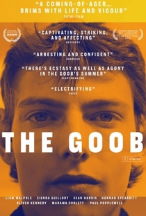 The Goob - Poster / Capa / Cartaz - Oficial 1