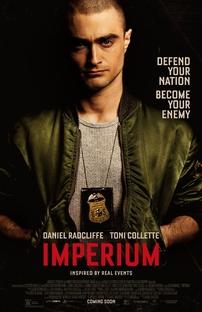 Imperium: Resistência Sem Líder - Poster / Capa / Cartaz - Oficial 1