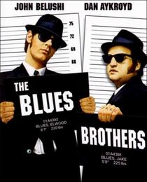 Os Irmãos Cara-de-Pau - Poster / Capa / Cartaz - Oficial 4