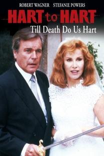 Casal 20: Até que a morte nos separe - Poster / Capa / Cartaz - Oficial 1