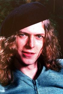 David Bowie - Poster / Capa / Cartaz - Oficial 8