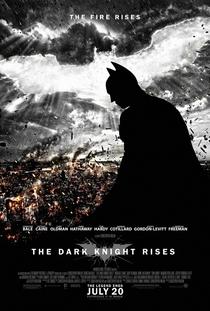Batman - O Cavaleiro das Trevas Ressurge - Poster / Capa / Cartaz - Oficial 12
