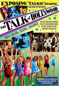 The Talk of Hollywood - Poster / Capa / Cartaz - Oficial 1