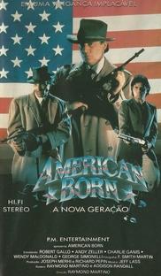 A Nova Geração - Poster / Capa / Cartaz - Oficial 1