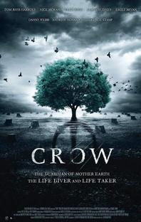 Crow - Poster / Capa / Cartaz - Oficial 1