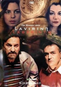 Labyrinth - Poster / Capa / Cartaz - Oficial 1