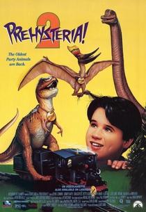 Meus Amigos Dinossauros 2 - Poster / Capa / Cartaz - Oficial 1