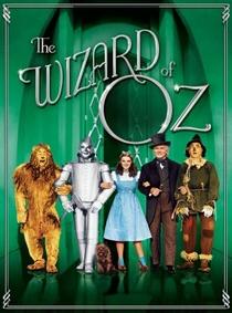 O Mágico de Oz - Poster / Capa / Cartaz - Oficial 9