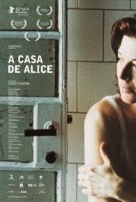 A Casa de Alice - Poster / Capa / Cartaz - Oficial 2