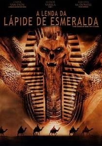 A Lenda da Lápide de Esmeralda - Poster / Capa / Cartaz - Oficial 1