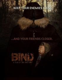 Bind  - Poster / Capa / Cartaz - Oficial 1