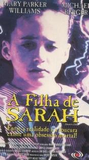 A Filha de Sarah - Poster / Capa / Cartaz - Oficial 2