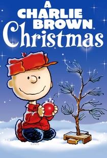 O Natal do Charlie Brown - Poster / Capa / Cartaz - Oficial 3