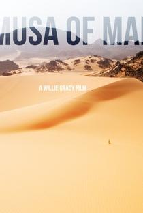 Musa Of Mali - Poster / Capa / Cartaz - Oficial 1